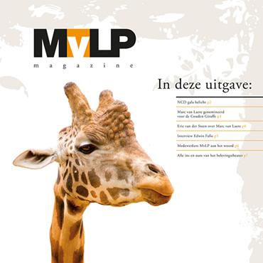 MvLP magazine