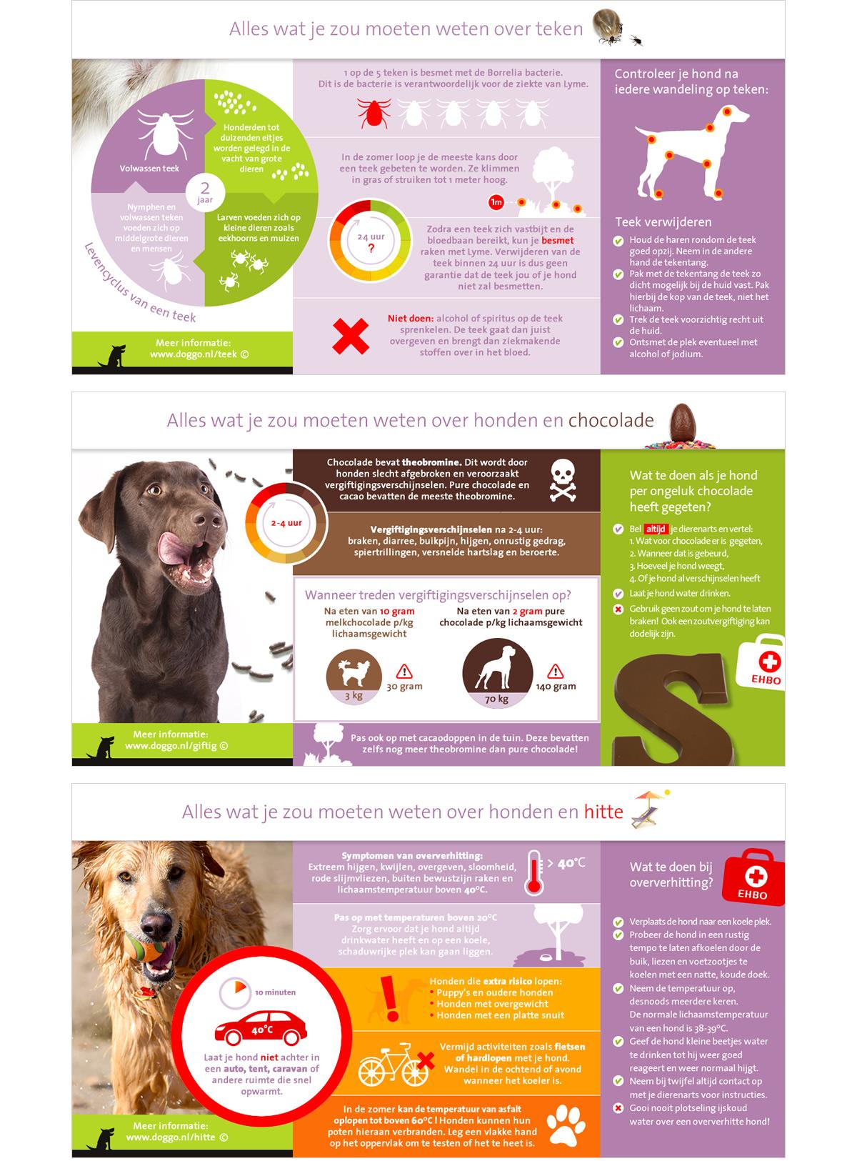Infographics voor Facebook