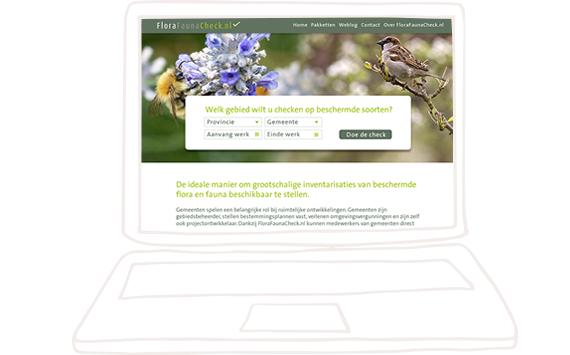 FloraFaunaCheck.nl