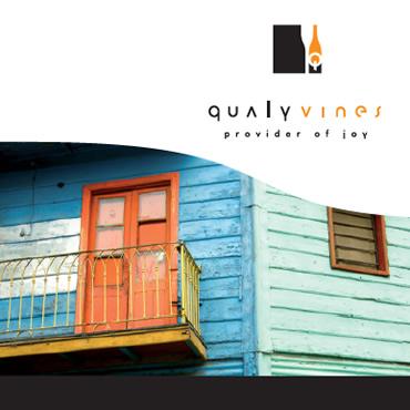 Qualyvines folder